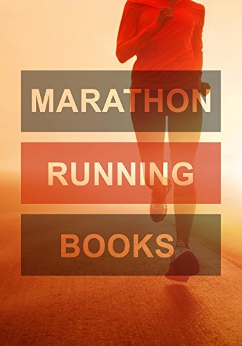 Marathon Running Books: Race Keepsake Notebook Diary por Dartan Creations