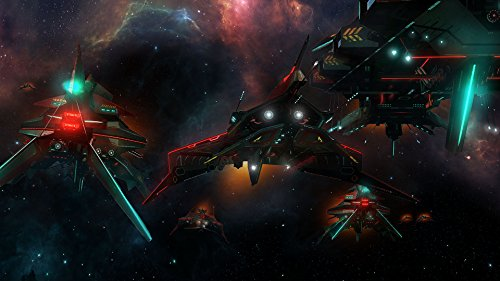 Starpoint Gemini Warlords  screenshot
