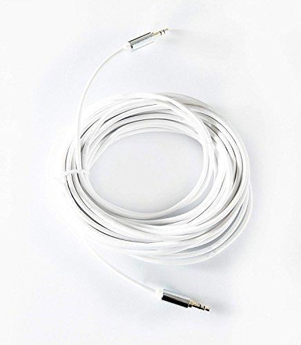 OMNIHIL 3,5 mm Audio-Verlängerungskabel für NYNE N-19