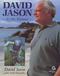 David jason - In his Element by Niall Edworthy (1999-10-18)