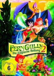 FernGully 2 - Die magische Rettung (Rettungs-jack)