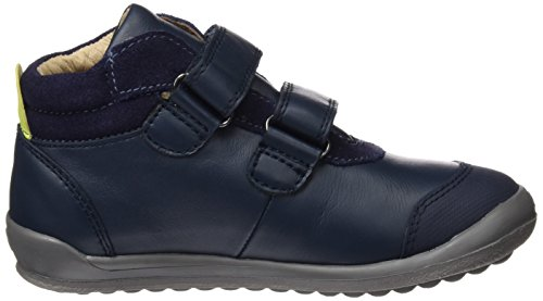 Garvalin Jungen Formby Sneaker Blau (AZUL MARINO)