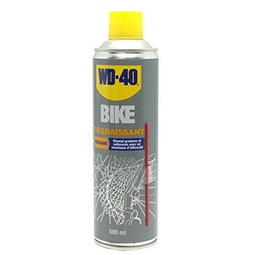 WD-40 BIKE Degraissant 500ml