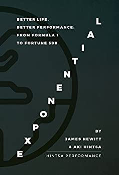 Exponential by [Hewitt, James, Hintsa, Aki]