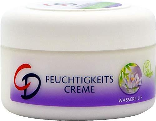 CD Feuchtigkeitscreme, 3er Pack (3 x 200 ml)