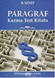 8. Sinif Paragraf Karma Test