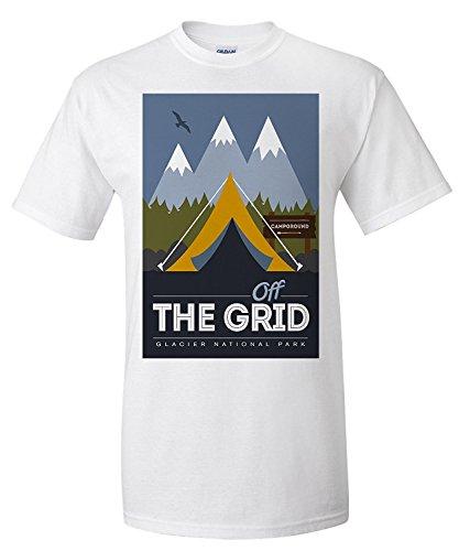 glacier-national-park-montana-off-the-grid-vector-style-premium-t-shirt