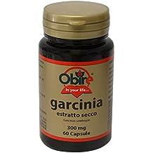 GARCINIA CAMBOGIA 300 mg 60 cápsulas