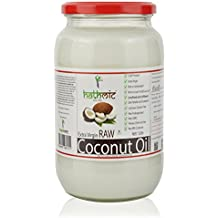 Hathmic Raw Extra Virgin Coconut Oil (Cold Pressed)1000Ml