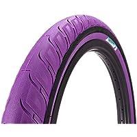 Fahrrad mantel lila