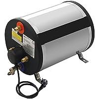 Calentador de acero inoxidable lt 221200W