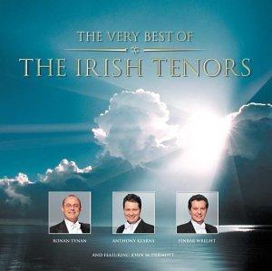 The Very Best of The Irish Tenors (2002-07-23)