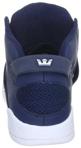 Supra Skytop 3 S07022, Baskets mode homme TR-B1-Bleu-136