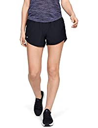 93f7013a6f60 Under Armour Fly by Short - Pantalón Corto Mujer