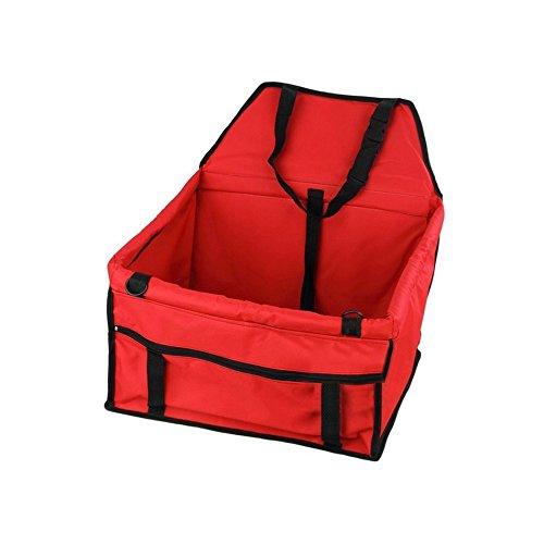 luckypet-trasportino-animali-proteggi-sedili-anteriore-idrorepellente-rosso-auto-cane-gatti-cod-lu80
