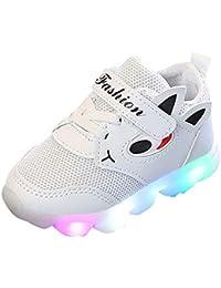EUR 4,09 · ❤ Luminous Zapatos Niño pequeño, GIRS Led Shoes Niños Soft Outdoor Calzado Deportivo Absolute