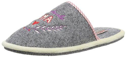 Adelheid-Allerbeste-Oma-Filzpantoffel-Damen-Pantoffeln-Grau-mausgrau940-4041-EU