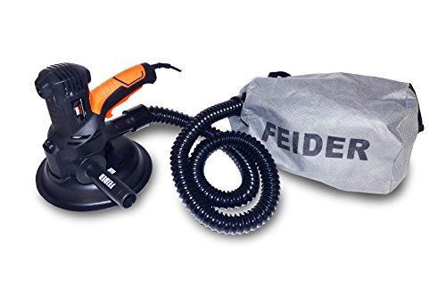 Feider FPEP710-3 - Lijadora pared 710 W 230 V color