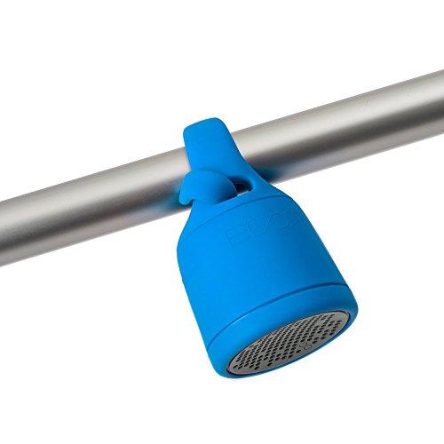 uetooth-Lautsprecher (wasserdicht, IPX7) blau ()