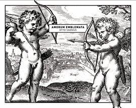 Amorum emblemata (Wunderkammer)