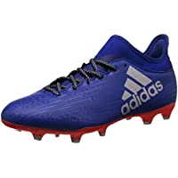 the latest 7737f 5385a Adidas X 16.3 FG Fussballschuhe Outdoor Schuhe Fußball CRoyal