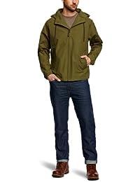 Timberland Clothing WR Wharf Bomber Men's Rain Coat