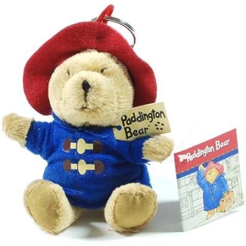 Paddington Bear Portachiavi