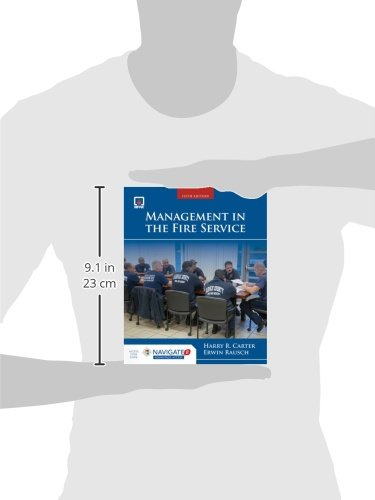 Management In The Fire Service