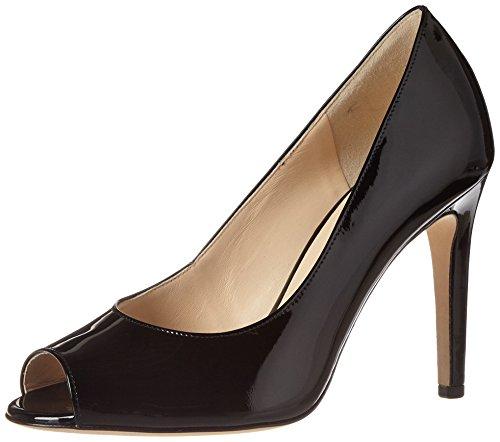 Womens 3-10 9804 4000 Open-Toe Heels H?gl bwuxX8L