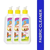 Syklo Fresh Fabric Conditioner | Combo of 3 | 500 ML. Each