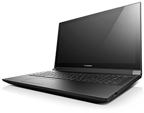 LENOVO B50-70 MCC2XGE 80EU2XG 39,62 cm (15,6 Zoll HD Matt) Notebook (Intel Core i5-4210U, 1,7GHz, 8GB RAM, 750GB HDD, DVD-Brenner, Win 7) schwarz (1,7 Ghz Notebook)