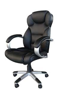 My Sit Amsterdam / 91827248 Siège de bureau Cuir synthétique