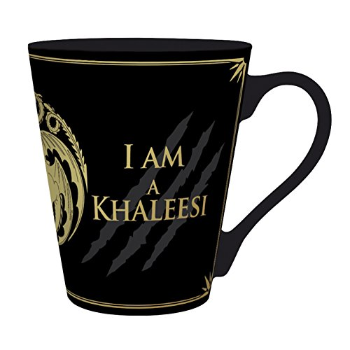 ABYstyle - Game of Thrones - Taza I Am Not a Princess 320 ML