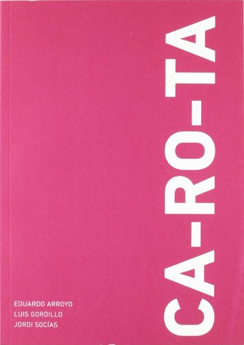 Descargar Libro Ca-Ro-Ta (Arte Y Arquitectura) de Aa.Vv.
