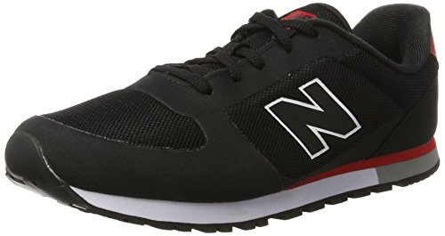 New Balance KL 430 BPY Black Red