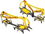 Grivel - Air Tech New Matic, Color Grey/Yellow