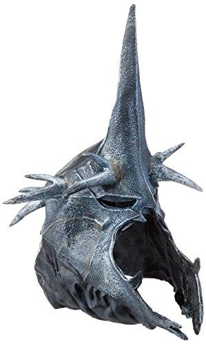 Hexenkönig Maske aus Herr der Ringe (Kostüme Herr Der Ringe)