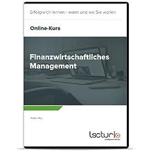 Online-Videokurs Finanzwirtschaftliches Management von Walter Hey