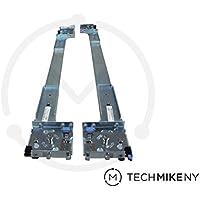 un443Dell PowerEdge 2950& 2970Rapid/Versa Rails wc369gm761tc837py330rp267