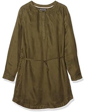 Tommy Hilfiger Mädchen Kleid Dg Basic Dress L/S