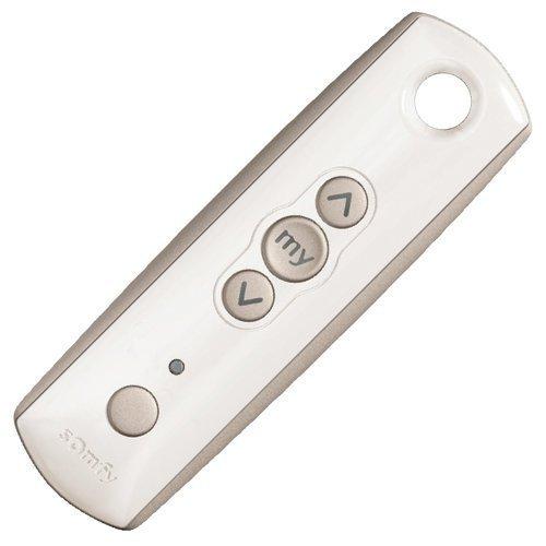 Preisvergleich Produktbild Somfy Telis 1 RTS-Pure Remote, 1 (1810632 Channel)