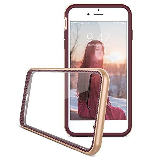 custodia iphone 6s silicone doppio