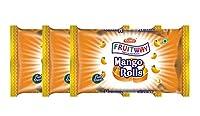 Fruitway Mango Rolls 3 Pack (100g Each)