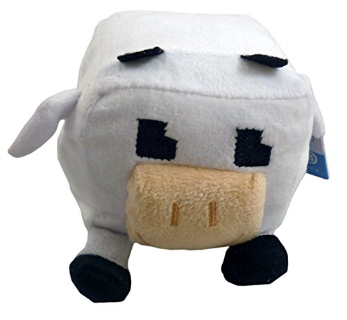 Cow Plush - Minecraft - 8cm 3.5""