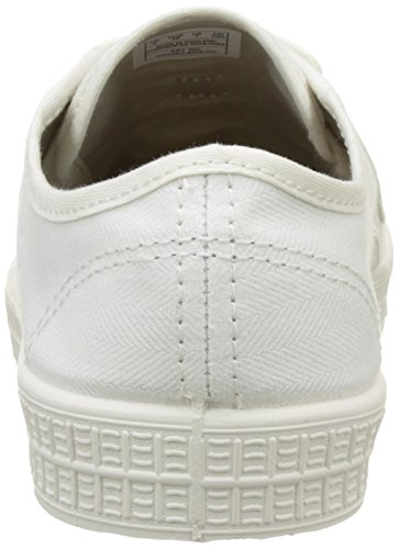 G-STAR RAW Rovulc Hb, Sneakers Basses Femme Blanc (White 110)