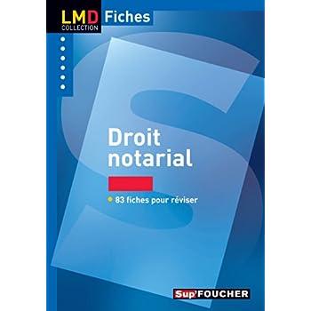 Droit Notarial - 2è édition - Fiches & QCM - Nº21