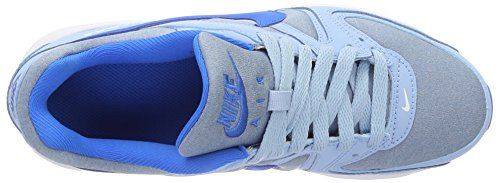 Nike Air Max Command Flex Gs, Chaussures de Fitness Mixte Enfant Bleu - Blau (Blau/Blau/Weiß)