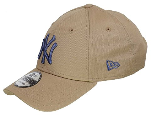 New Era 9forty League Essential NY Yankees Cap