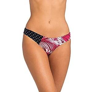 RIP CURL Paradise Palm Bikini Top,Pantalones,Bikini de Surf