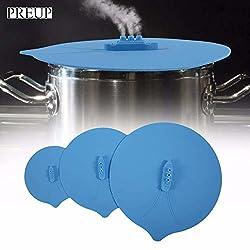 Generic Steam Boat Pot Seal Caps Pressure Cooker Cover Bread